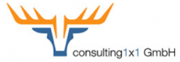 Logo consulting1x1 GmbH