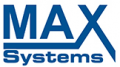 Logo MAX Systems GmbH