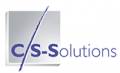 Logo Client / Server - Solutions GmbH